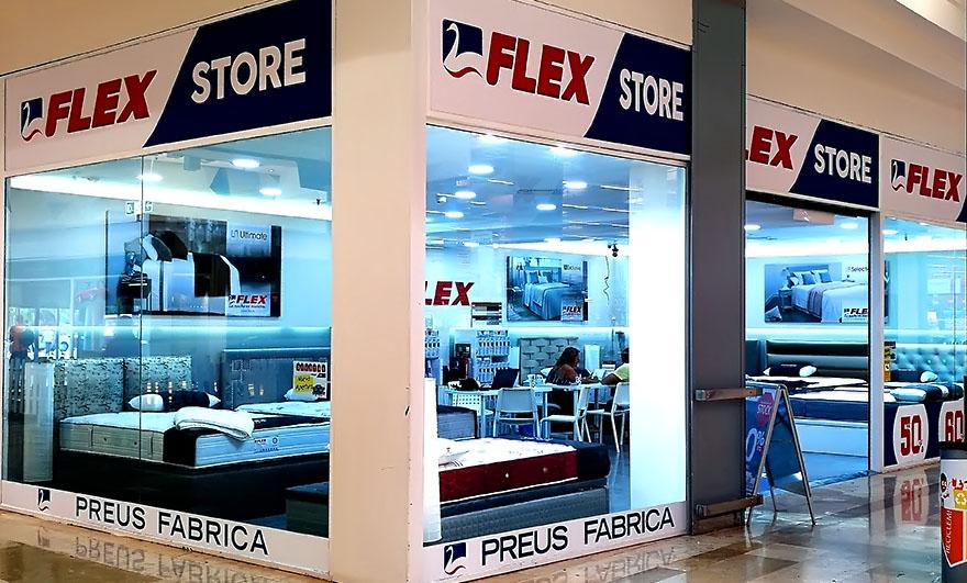 FLEX STORE