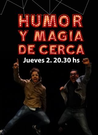 ¡Noche de magia y humor en #XperienceSantBoi!