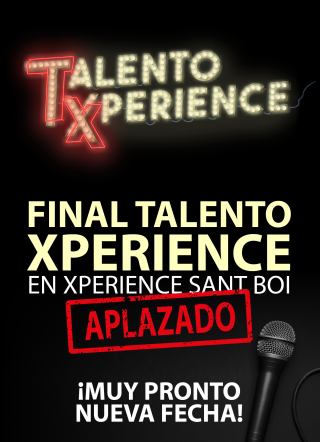Final Talento Xperience