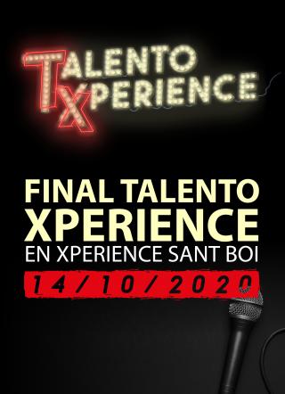Final Talento Xperience