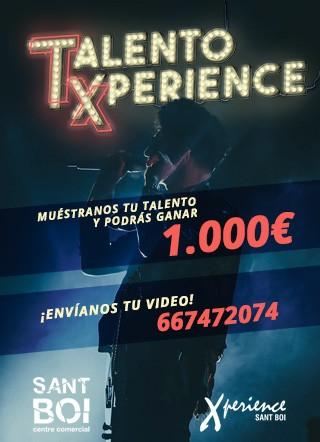 Talento Xperience II